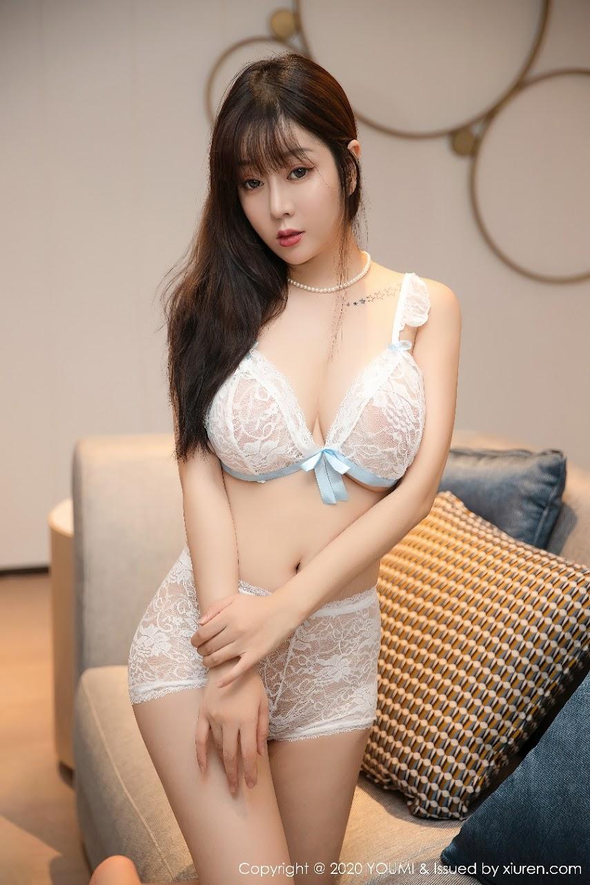 [YouMi] 2020-12-09 Vol.569 Wang Yuchun - idols